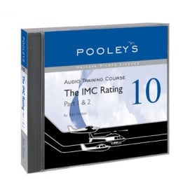 Audio Training CD - IMC Rating (2xCD's)