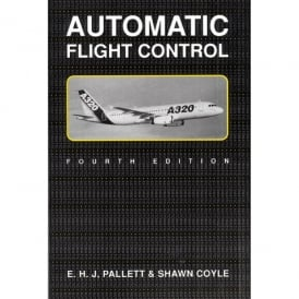 Wiley-Blackwell Automatic Flight Control