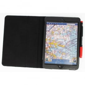 Av8tor iPad Mini 2-3 Kneeboard in Leatherette Binder