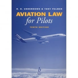 Wiley-Blackwell Aviation Law For Pilots