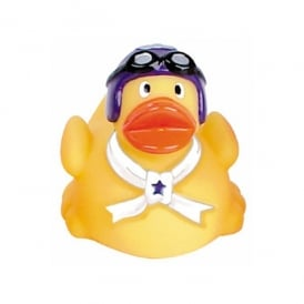 Gifts For Aviators Aviator Bath Duck