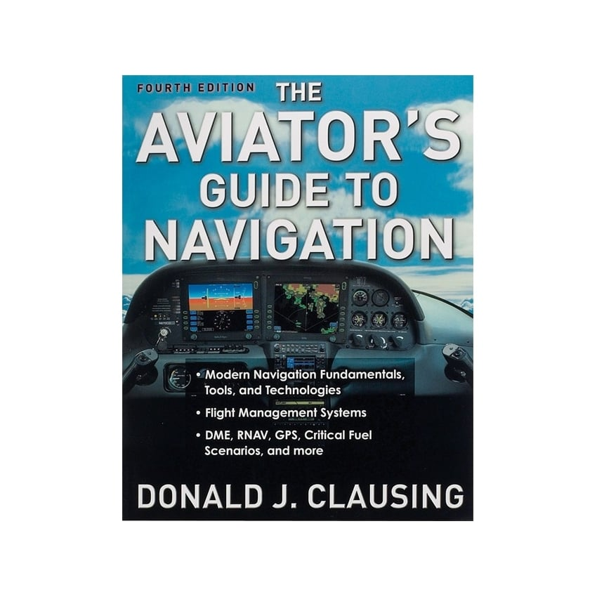 Aviators Guide To Navigation