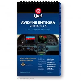 Qref Avidyne Entegra Version 3-5 GPS Checklist