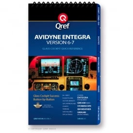 Qref Avidyne Entegra Version 6-7 GPS Checklist