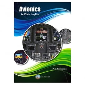 Electrocution Avionics In Plain English