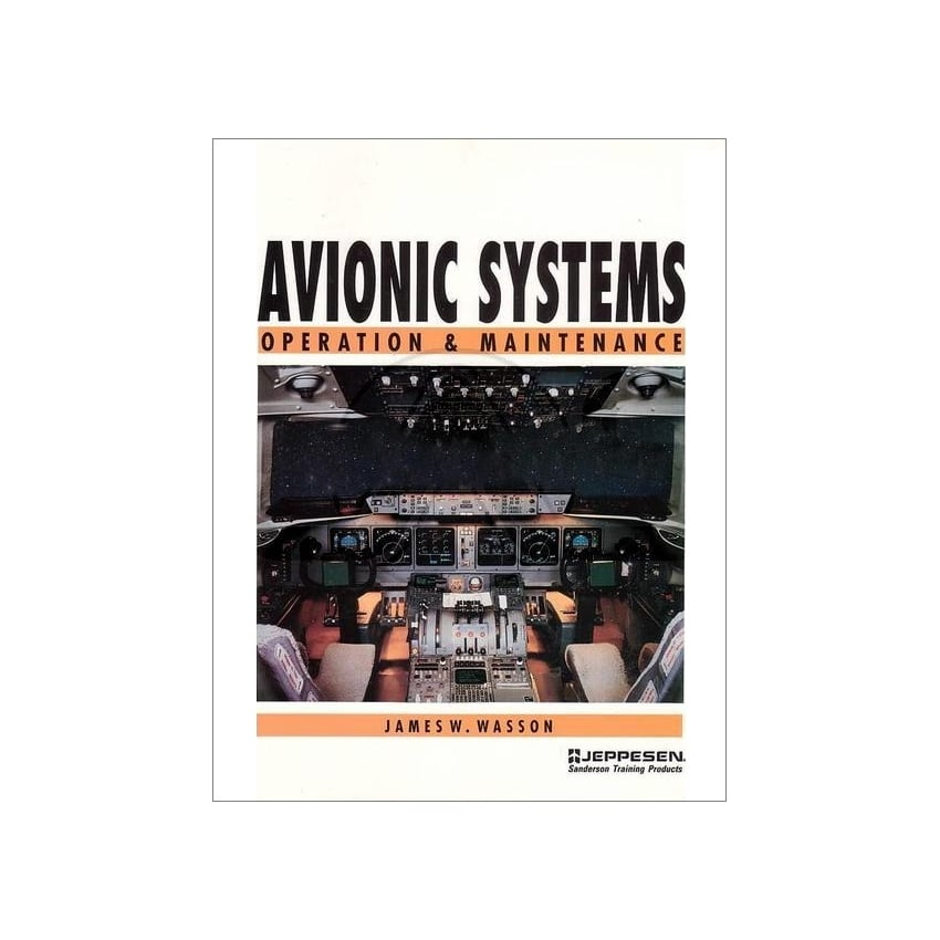 Avionics Systems: Operation and Maintenance