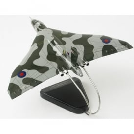 Avro Vulcan B2 RAF Wooden Model - Gear Up