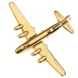 B29 Superfortress Boxed Pin - Gold