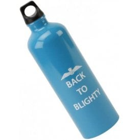 Back To Blighty RAF Water Bottle