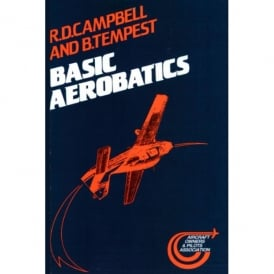 Crowood Press Basic Aerobatics