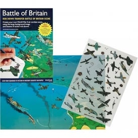 WestAir Battle of Britain Transfer Pack