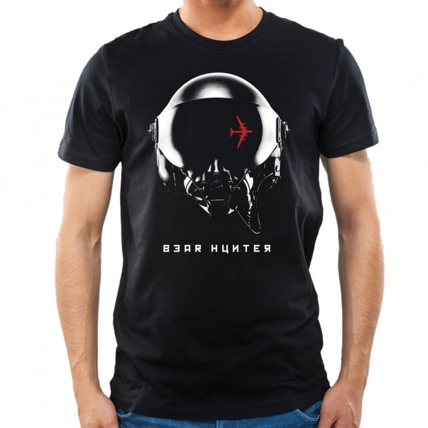 Bear Hunter T-Shirt