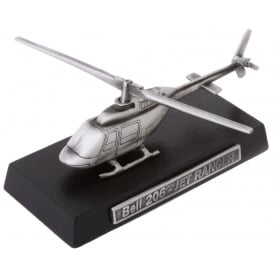 Clivedon Bell 206 Desk Model - Pewter