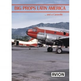 Big Props - Latin America DVD