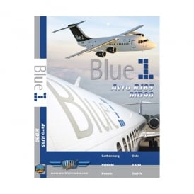 Blue 1 MD-90 DVD