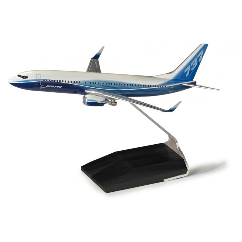 737-800 Snap Model - Scale 1:144