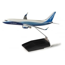 Boeing 737-800 Snap Model - Scale 1:144