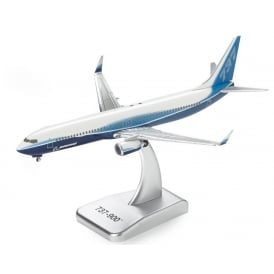Boeing 737-900 Die-Cast Model - Scale 1:400