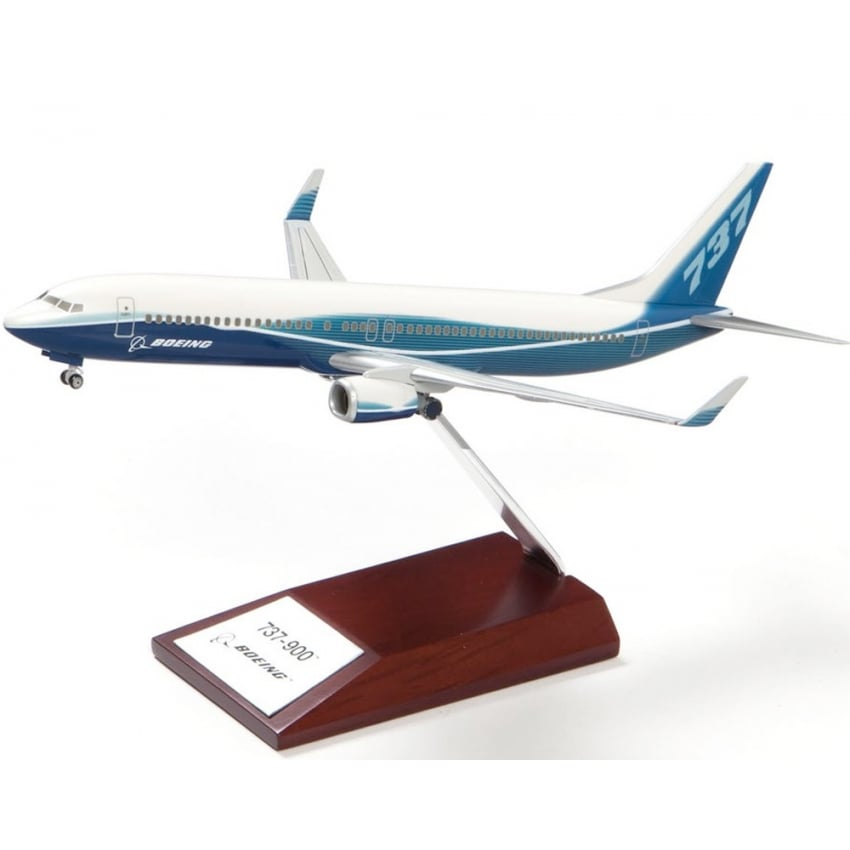 737-900 Snap Model - Scale 1:200