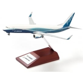 Boeing 737-900ER Snap Model - Scale 1:200