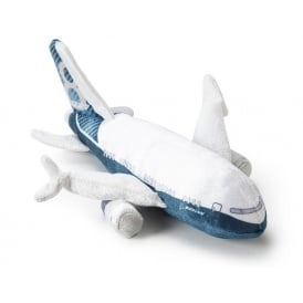 Boeing 737 Small Plush Plane