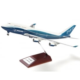 Boeing 747-400 Snap Model - Scale 1:200