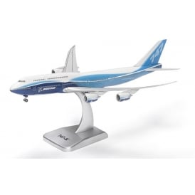Boeing 747-8 IC Die-Cast Model - Scale 1:400