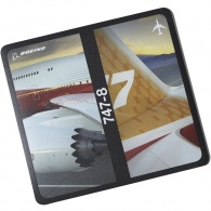 Boeing 747 Image Mousemat