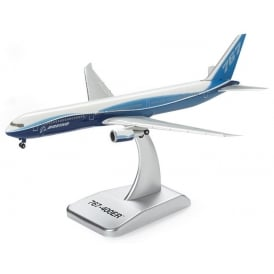 Boeing 767-400ER Die-Cast Model - Scale 1:400