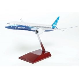Boeing 787-9 Snap Model - Scale 1:200