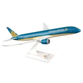 Boeing 787-9 Vietnam Airlines Model - Scale 1:200