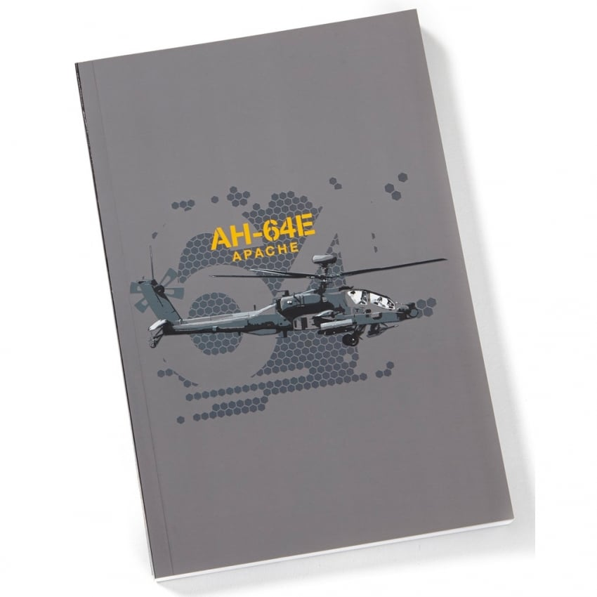 AH-64E Graphic Profile Notebook
