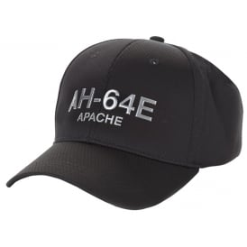 Boeing AH-64E Midnight Silver Hat