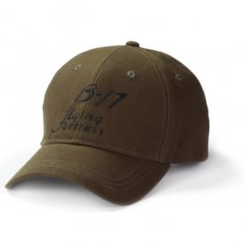 Boeing B-17 Flying Fortress Script Baseball Cap