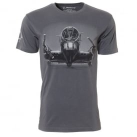 Boeing B-17 Head-On T-Shirt
