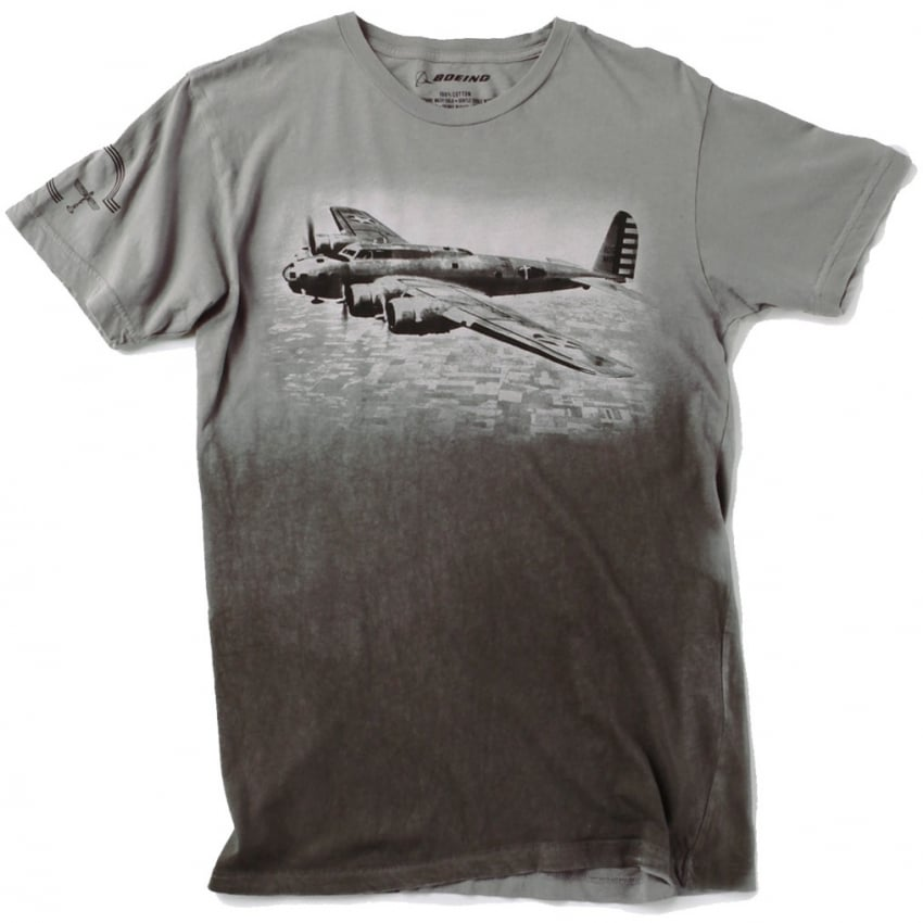 B17 In-Flight T-Shirt