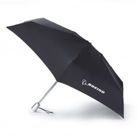 Boeing Black Umbrella