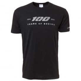 Boeing Centennial 100 Years T-Shirt