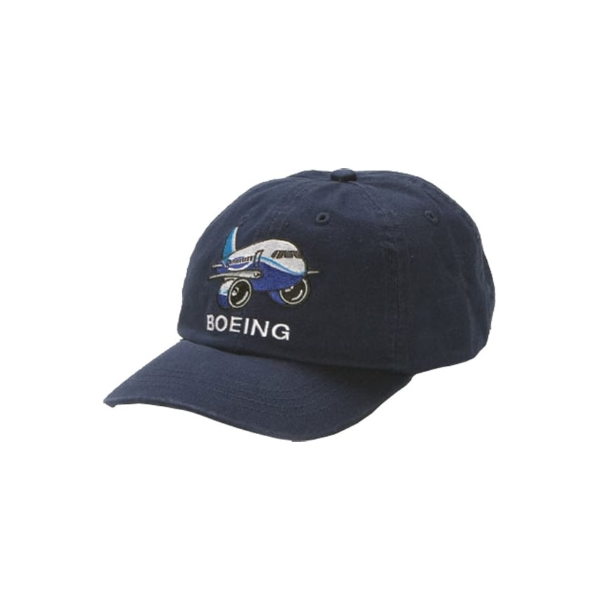 Childrens Baseball Cap