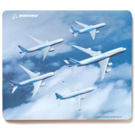 Boeing Commercial Family Mousemat