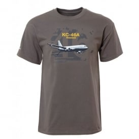 Boeing KC-46 Profile T-Shirt