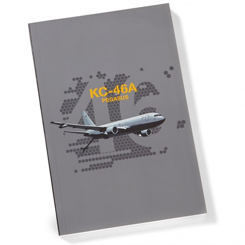 KC-46A Graphic Profile Notebook