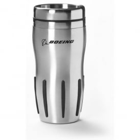 Boeing Stainless Steel Travel Tumbler