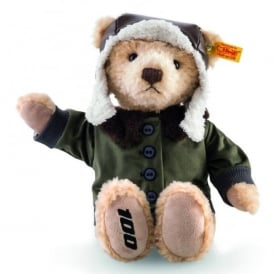 Boeing Steiff William E. Bear Teddy Bear