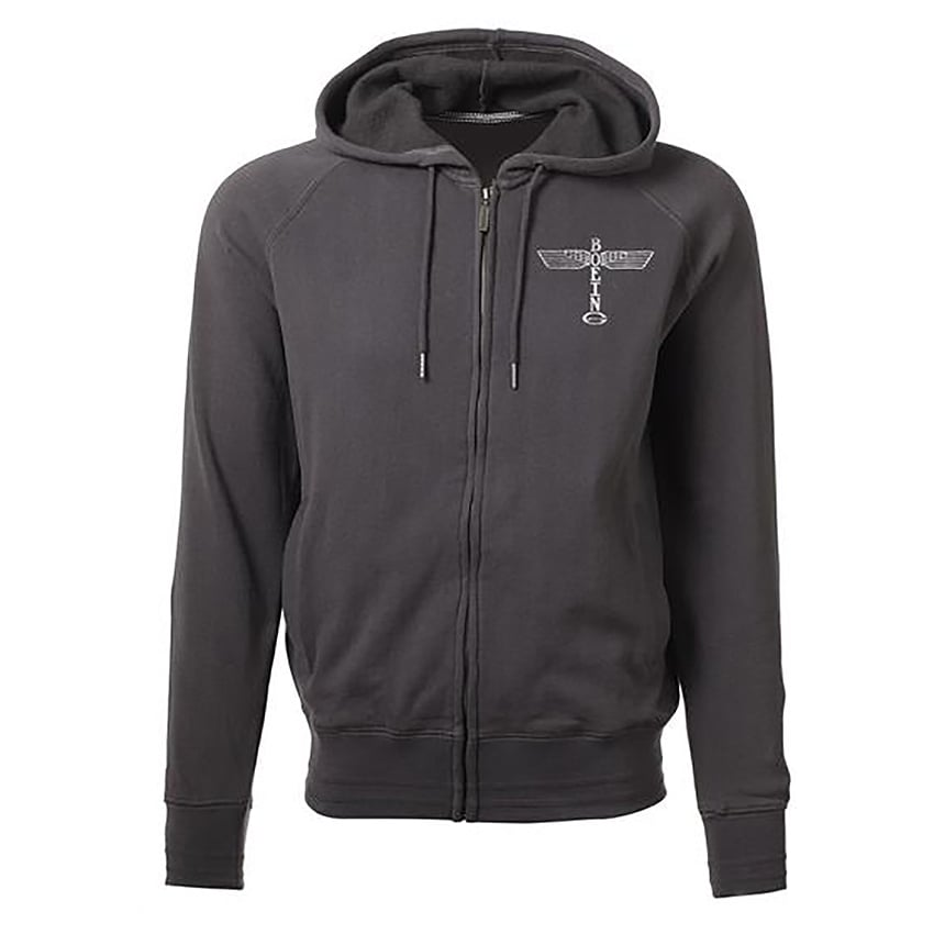 Totem Full-Zip Sweatshirt