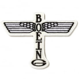 Boeing Totem Heritage Sew On Patch