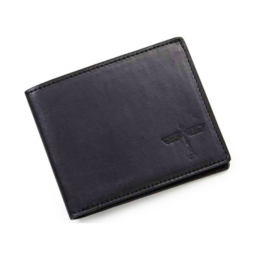 Totem Premium Leather Wallet