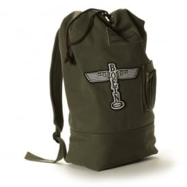 Boeing Twill Totem Backpack