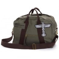 Boeing Twill Totem Duffle Bag