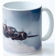 Bristol Blenheim Wings Of Freedom Mug